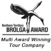 Brolga Award